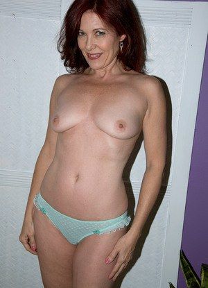 nude older small tits