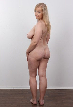 Mature nudes Young chubby
